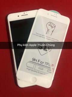 Kính cường lực 5D Full màn hình 100% cho Iphone 6 6P 6S ,7,7P.8 8P X XS max XS XR,11 11Pro 11ProMax( vui lòng chọn đúng dòng điện thoại + màu trong mục Lựa Chọn) thumbnail