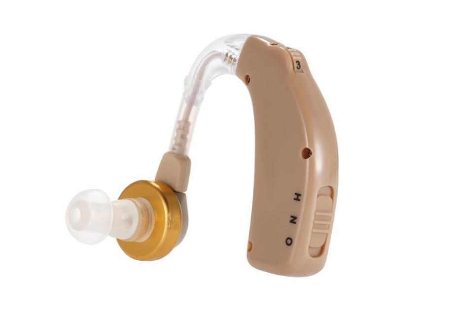 Máy trợ thính Pin sạc đeo sau tai Axon C108