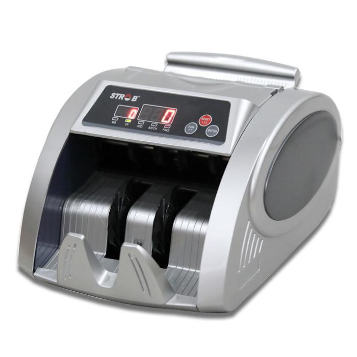 Máy đếm tiền SCOUNTER ZJ-801C