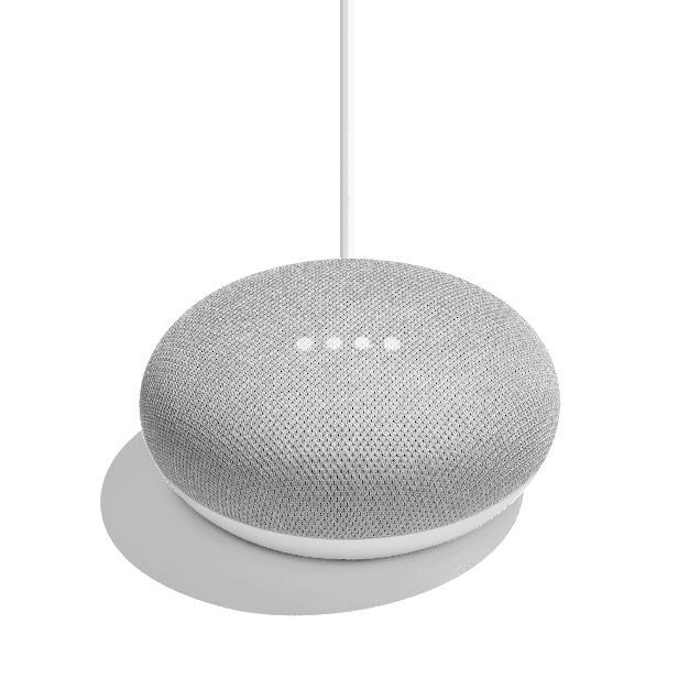 Loa Bluetooth thông minh Google Home Mini with Google Assistant
