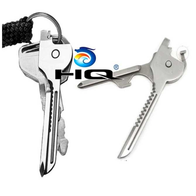 """Chìa khóa đa năng 6 IN 1 HQ J 6TI08 - Không thể rẻ hơn - Nhập Mã Voucher """" HQSTOREKM """" để giảm 10-20%"""
