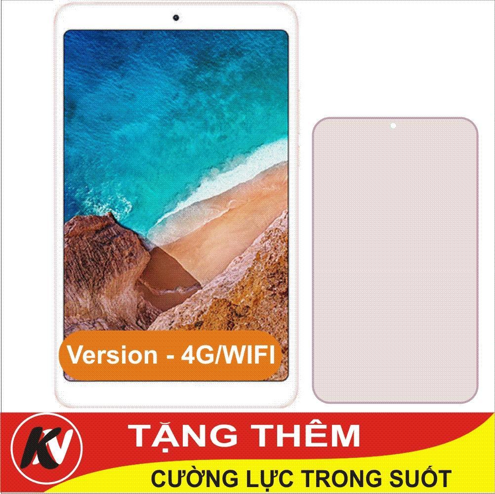 Xiaomi Mipad 4, Mi pad4, Mi pad 4 64GB Ram 4GB (Phiên bản sim 4G LTE) Kim Nhung - Hàng nhập khẩu + Cường lực
