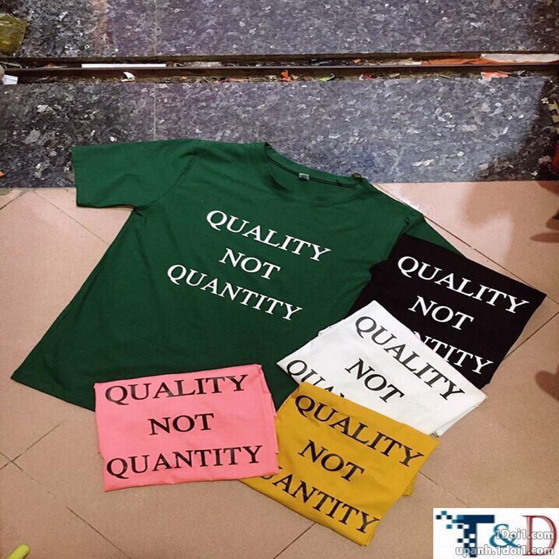 ÁO THUN NỮ QUALITY