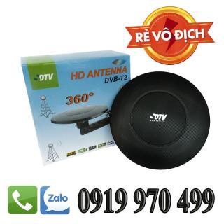 Siêu Anten kỹ thuật số mặt đất SDTV ADT17-HD 360 độ thumbnail