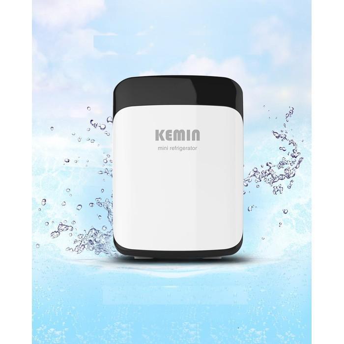 Tủ lạnh mini ô tô Kemin 15L