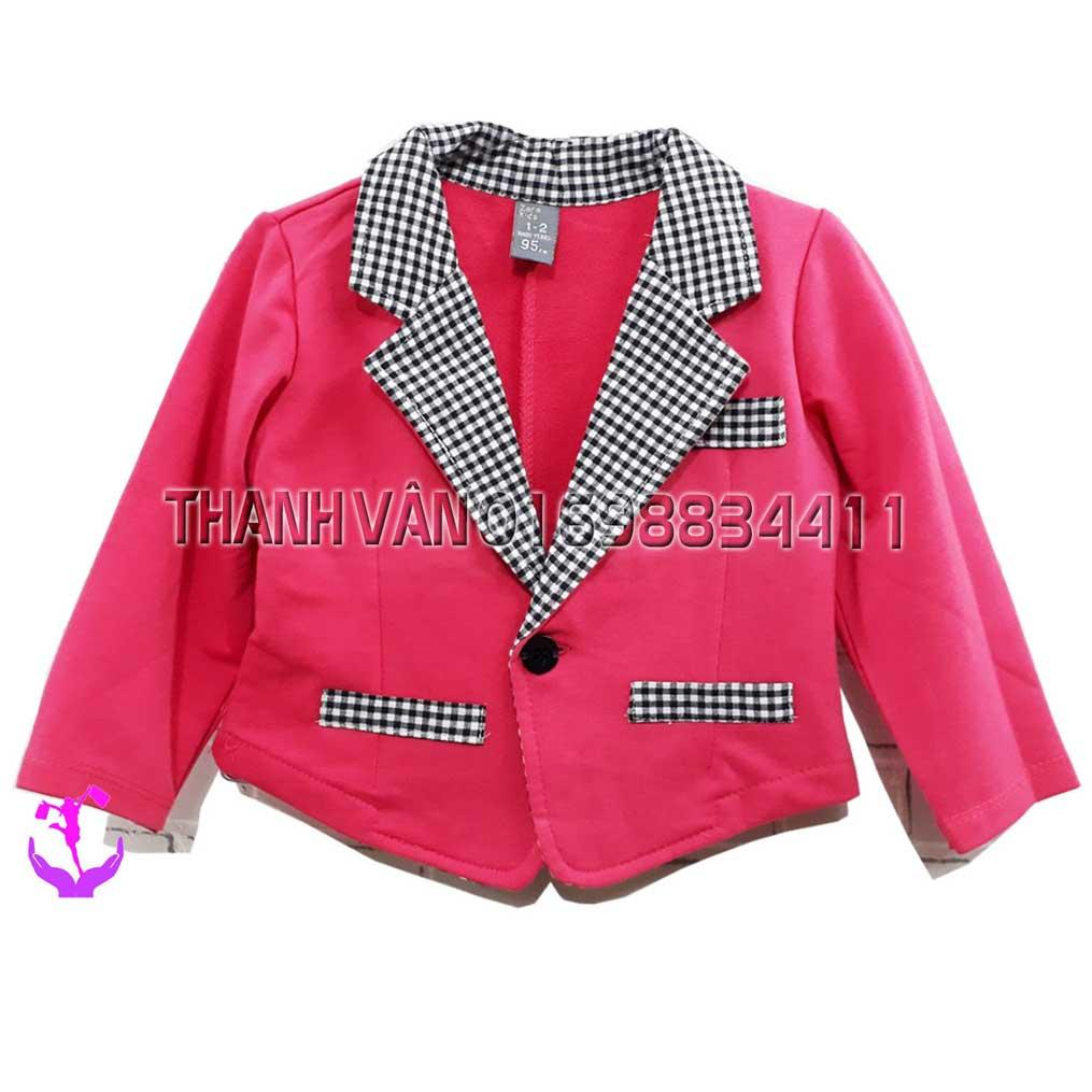 Áo vest cho bé gái giá rẻ