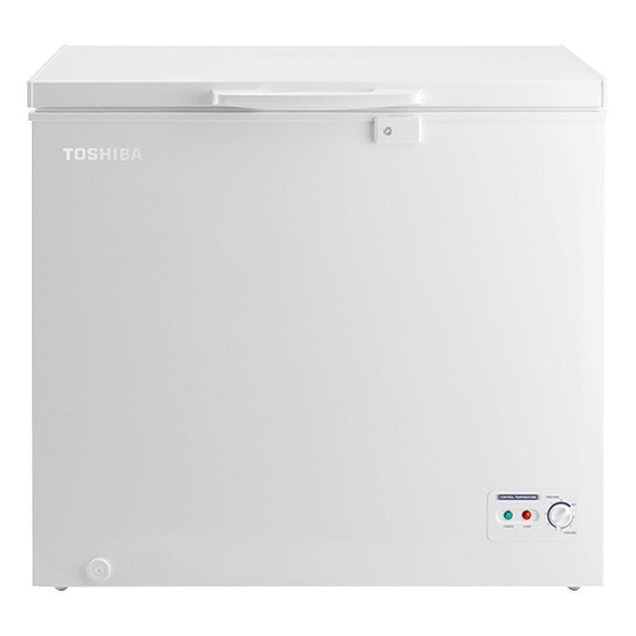 Tủ đông Toshiba CR-A198V 198 lít
