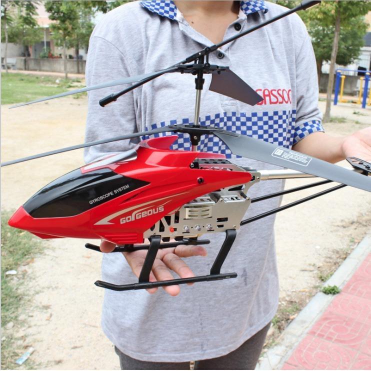 Trực thăng điều khiển từ xa GorGeous T-8552 kích thước...