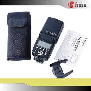 Đèn Flash Yongnuo YN565EX II for Canon thumbnail