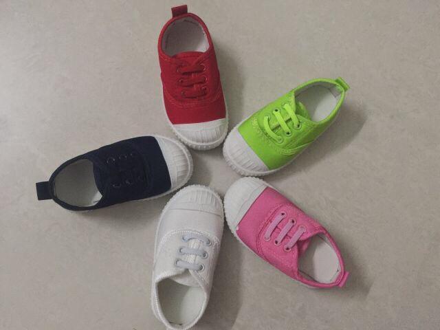 Giày Slip on 5 màu