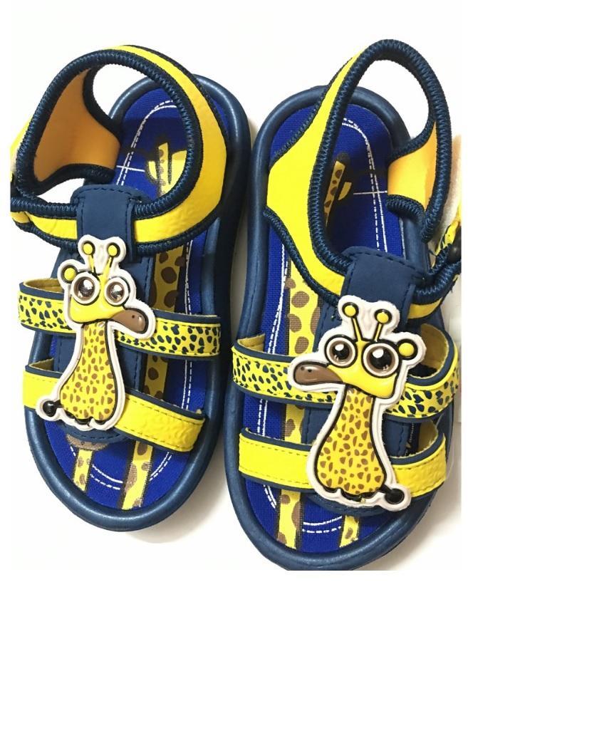 Sandal Bé Trai Biti's, 80k