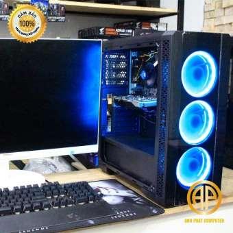 Máy Tính Chơi Game PUBG - AMD A8 6600 Ram 8gb bus 1600 HDD 250GB HD Radeon 8560 1GB