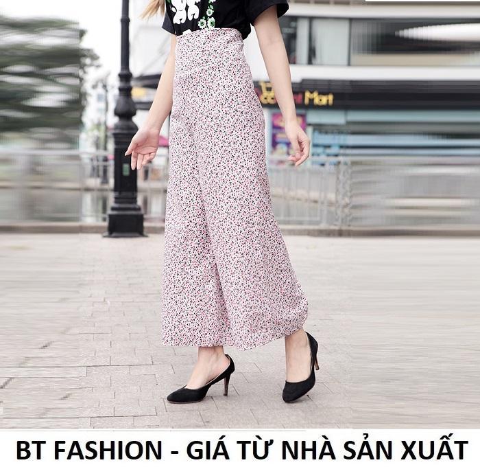 Váy Chống Nắng Dạng Quần An Toàn, Tiện Lợi, Thời Trang - BT Fashion - Giao màu ngẫu nhiên (QCN - 04)