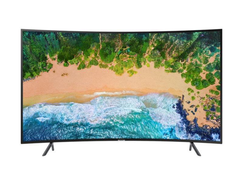 Bảng giá Smart TV cong Samsung UA49NU7300 49 inch 4K 2018