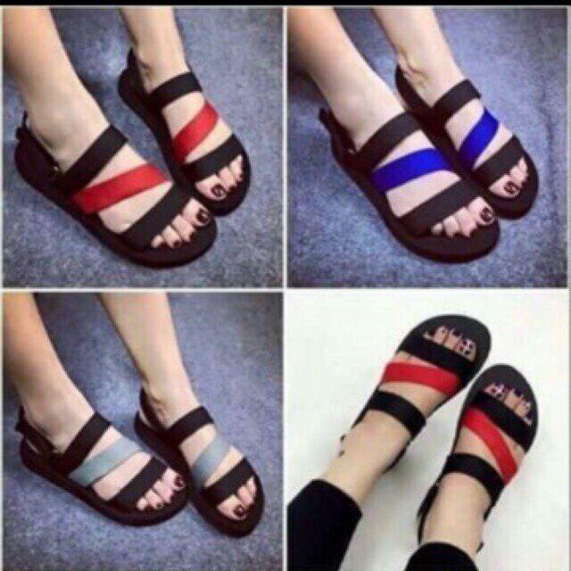 Sandal nữ êm chân