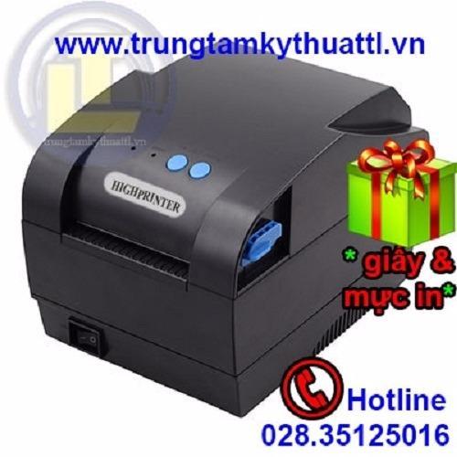 Máy In NhiệtXprinter-365B