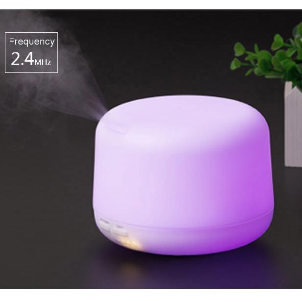 Máy khuếch tán tinh dầu phun sương tạo ẩm AROMA 300ml
