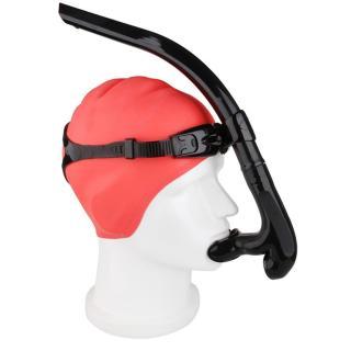 Ống thở chuyên nghiệp, gắn giữ mặt hỗ trợ lặn biển, tập bơi đúng động tác, chất liệu cao cấp POPO Collection thumbnail