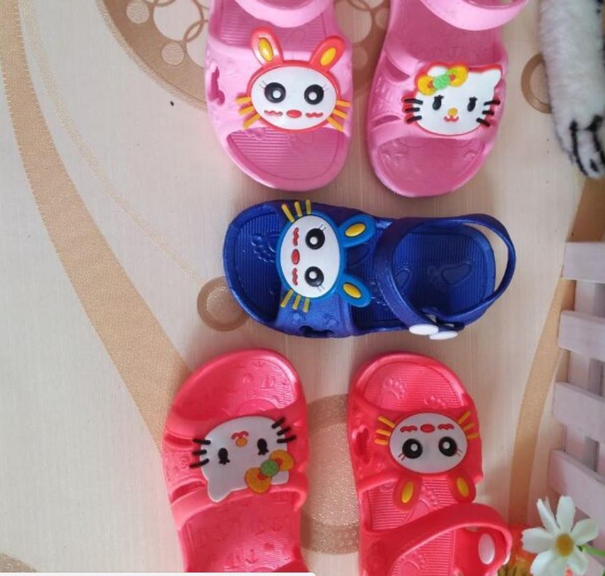 Dép sandal cho bé trai + gái