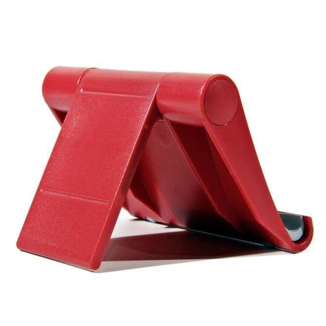 Giá đỡ điện thoại máy tính bảng GT Universal Stents-HÀNG NHẬP KHẨU
