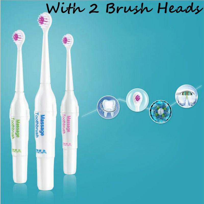 bàn chải đánh răng tự động Masage toothbrush
