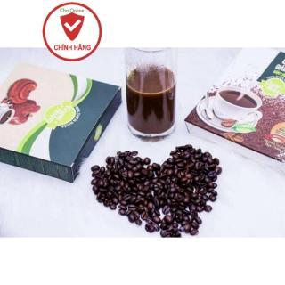 Cafe giảm cân nấm linh chi Trang House thumbnail