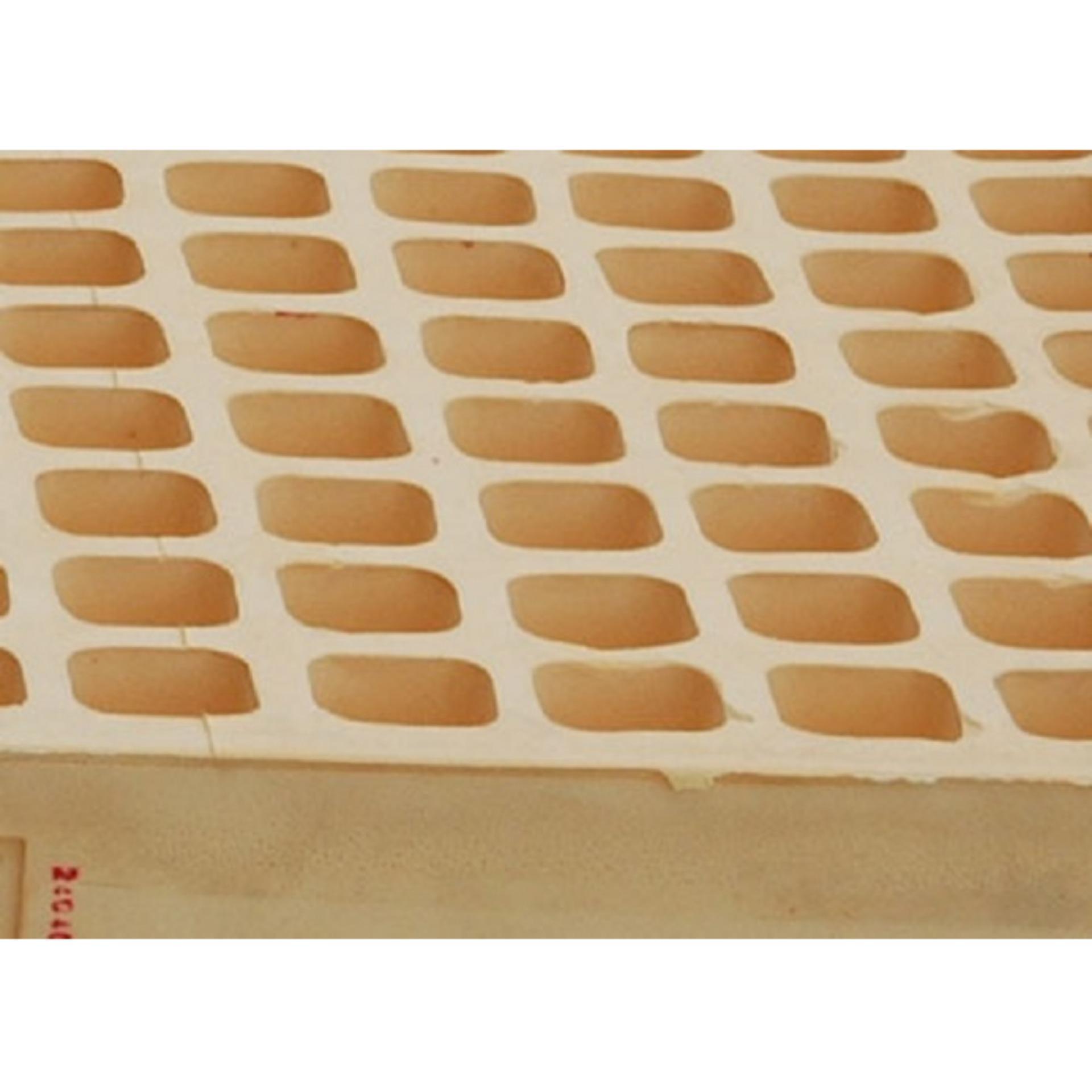 NỆM CAO SU VẠN THÀNH STANDARD 160x200x5cm