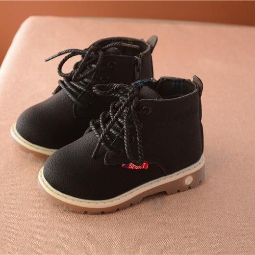 Boot cao cổ cho bé từ 2 đến 8 tuôi-BC083-06
