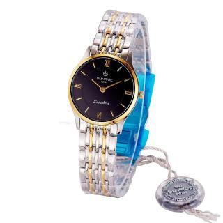 Đồng hồ nữ siêu mỏng Sunrise DL736SWB Fullbox hãng kính Sapphire chống xước thumbnail