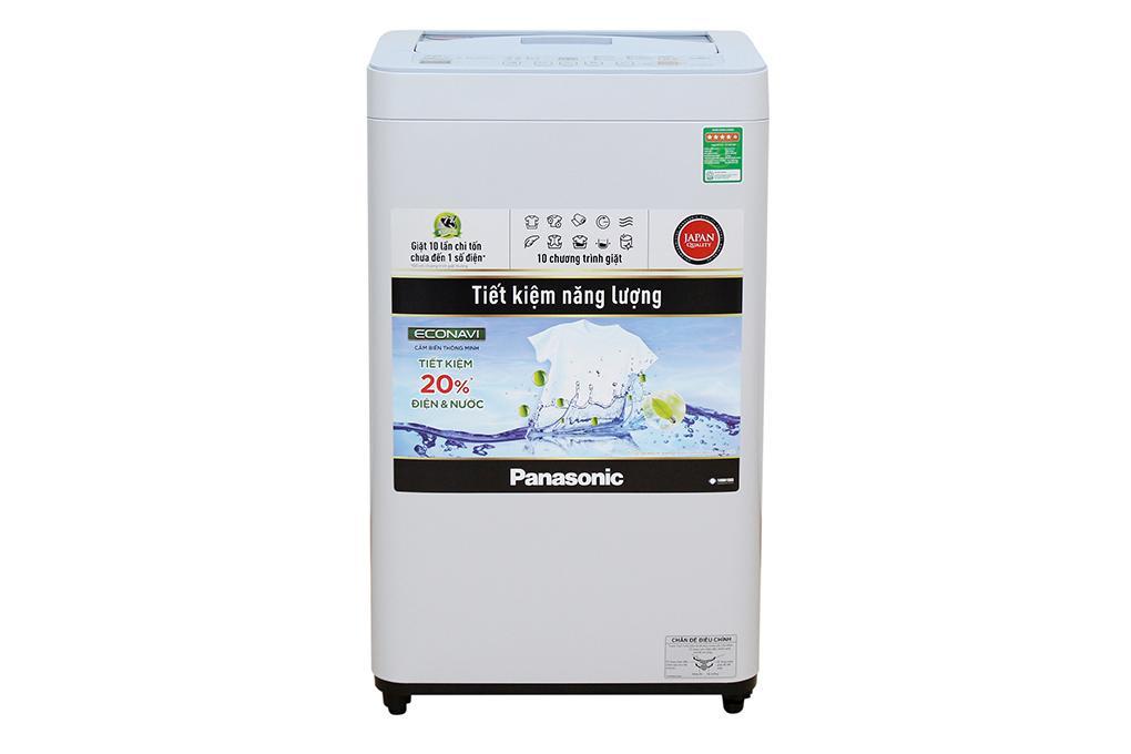 Máy giặt Panasonic 7.6 kg NA-F76VG9HRV
