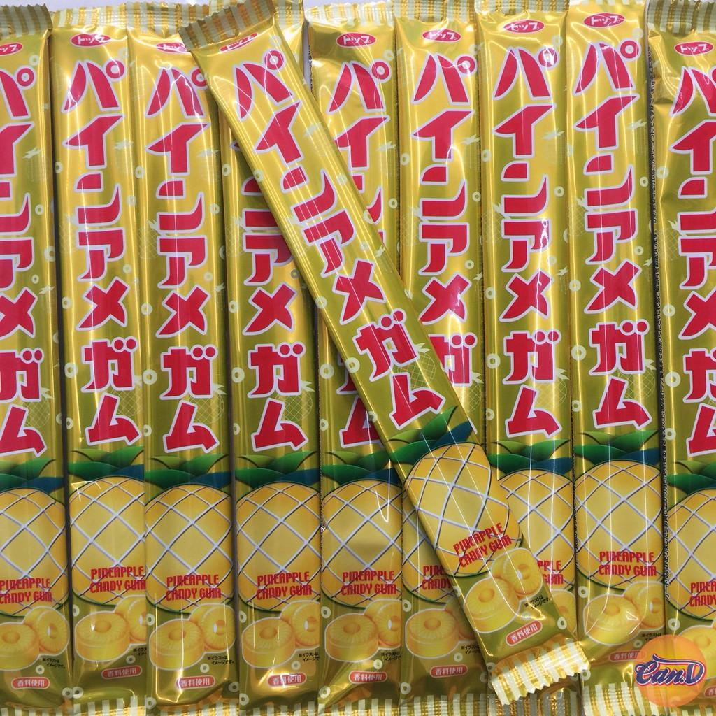Singum siêu dài Pineapple Gum
