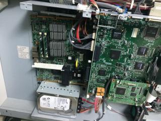 Main nguồn máy photocopy Ricoh 2060 thumbnail