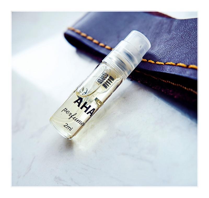 Combo 5 mẫu thử 2ml dạng xịt nước hoa nữ AHAPERFUMES