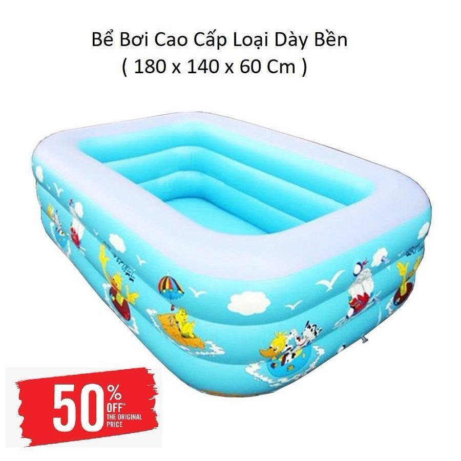 Đồ Bơi Cho Bé Trai 3 Tuổi,di Boi Co Tot Khong, Bể Bơi 3 Tầng Hình Chữ Nhật