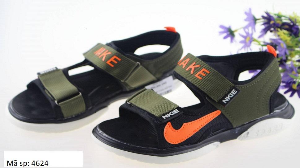 Sandal thể thao cá tính cho bé trai