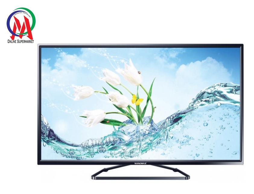 TIVI 32inch DVB T2 NANOMAX
