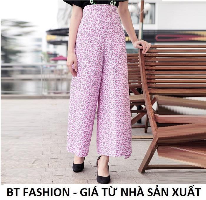 Váy Chống Nắng Dạng Quần An Toàn, Tiện Lợi, Thời Trang - BT Fashion - Giao màu ngẫu nhiên (QCN - 05)