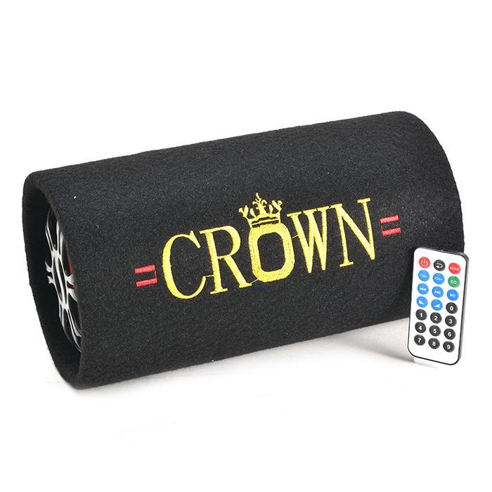 Loa Crown số 6  tròn ( tặng kèm dây hoa sen )