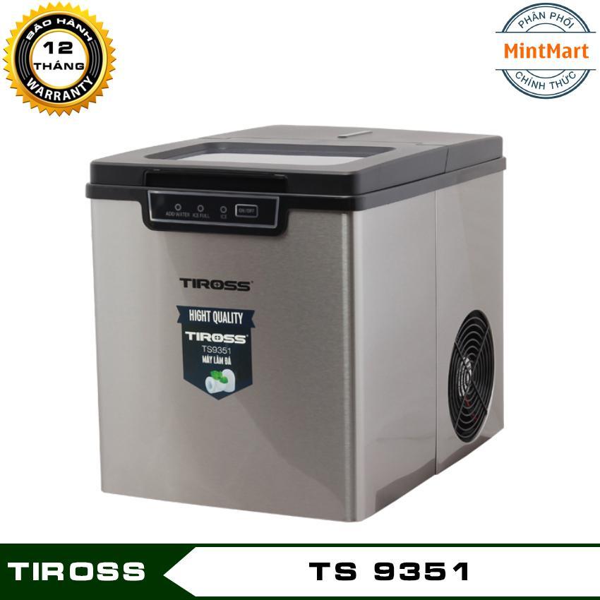 Máy làm đá gia đình Tiross TS9351
