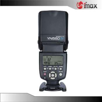 ĐÈN FLASH YONGNUO YN560 IV