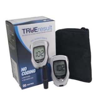 Máy đo đường huyết TRUE RESULT thumbnail