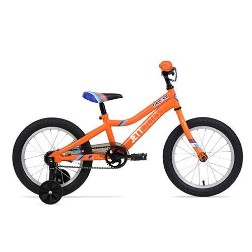 Xe đạp trẻ em Jett Cycles Groove 1.6 (Cam)