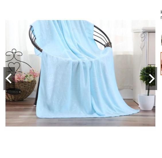 khăn tắm xuất nhật siêu mềm mịn kt 70cm-1m40