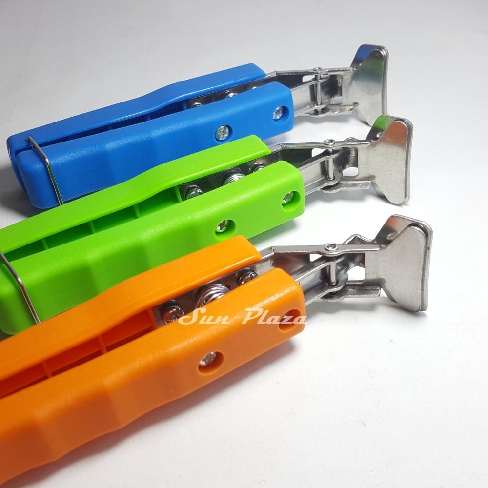 Kẹp Bắc Nồi CÁCH NHIỆT - Kẹp nhắc nồi chống nóng - (Shop còn nhiều sản phẩm khác như xay tỏi, thùng rác, quạt mini, túi đựng...)