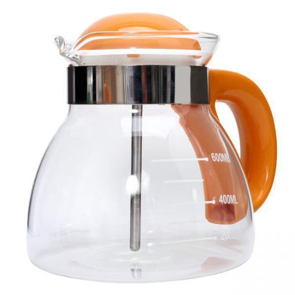 Máy hâm nước pha sữa 600ml có đồng hồ đo...