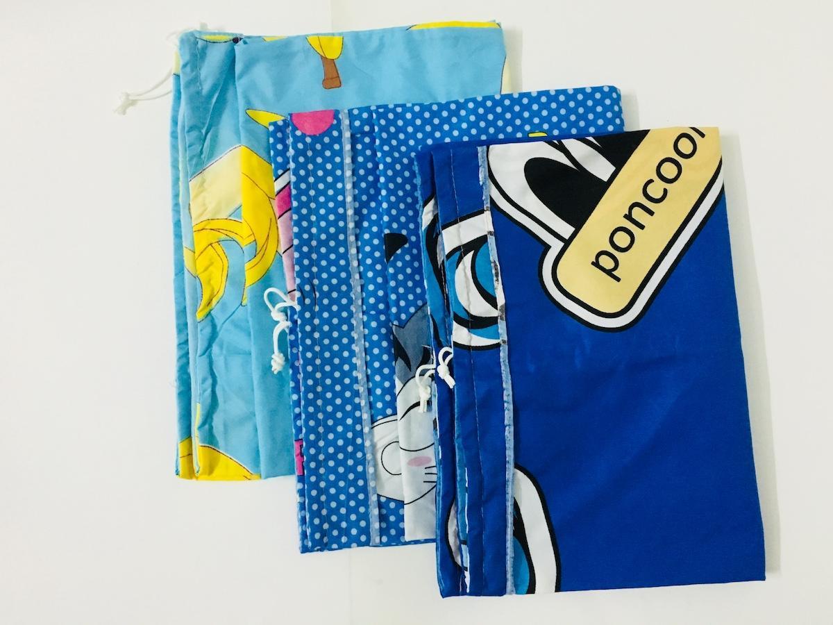 Áo gối ôm cotton 35x100cm, áo gối dày - vỏ gối - bao gối - bọc gối - vo goi - bao goi - boc goi
