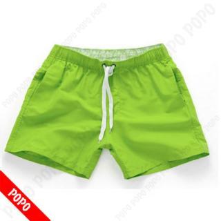 Quần bơi thể thao nam đi biển Short quần đi bơi mau khô, thoáng khí chất liệu cao cấp POPO Collection thumbnail