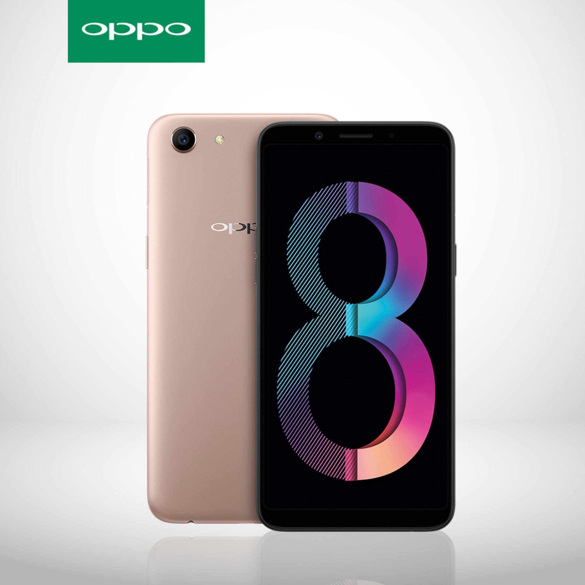 OPPO A83 32GB - Hãng phân phối chính thức