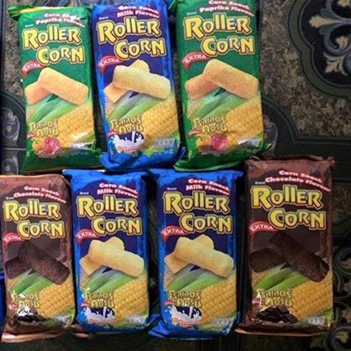 Bánh Roller Corn
