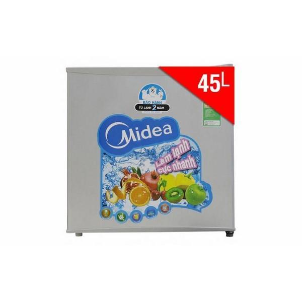 Tủ lạnh Midea HS-65SN 45 lít